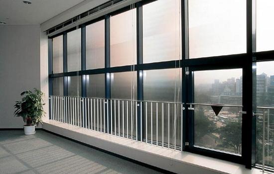Пластиковые окна для офиса. На что обратить внимание при выборе