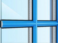 Пластиковые окна с декоративной раскладкой. Назначение, виды, материал, область применения