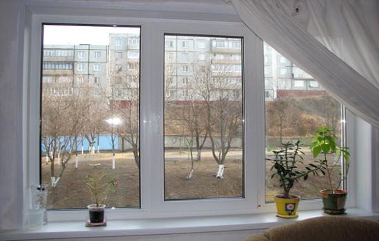 Почему пластиковые окна желтеют