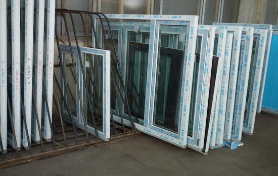 Некачественные пластиковые окна