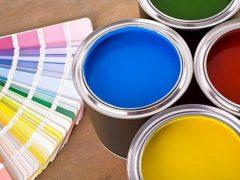 Покраска пластиковых окон. Описание процесса и альтернативные варианты