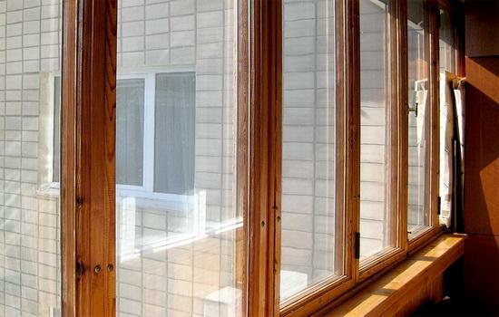 Этапы установки деревянных конструкций