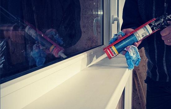 Правила установки пластиковых окон