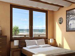 Преимущества современных деревянных окон над пластиковыми