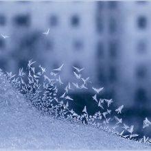Причины промерзания пластиковых окон
