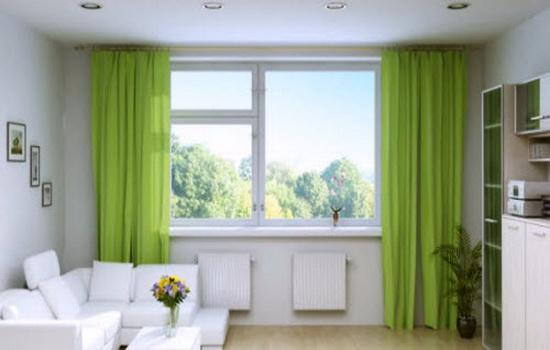 Применение поливинилхлорида в пластиковых окнах
