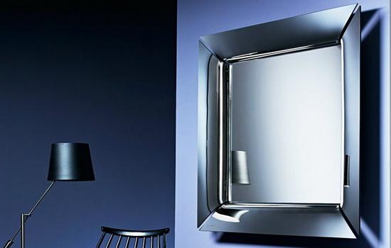 Применение антибактериального стекла AGC Flatt Glass в ванной комнате