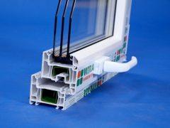 Пятикамерные пластиковые окна — преимущества и особенности 5-ти камерных конструкций