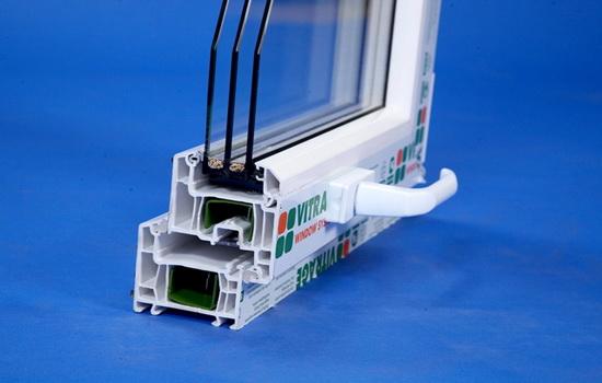 5 камерные пластиковые окна. Достоинства пятикамерных конструкций