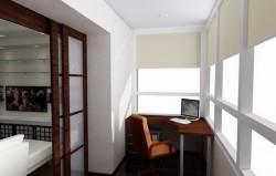 Ремонт балкона своими руками. Поэтапное выполнение работ с фото и видео