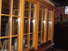 Ремонт деревянных окон своими руками. Основные причины появления дефектов и способы их устранения