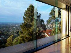 Самоочищающиеся окна со стеклопакетом