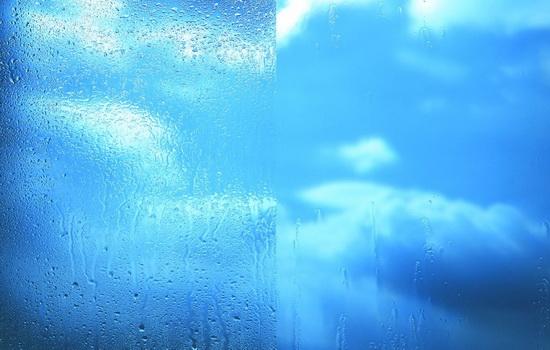 Окна с самоочищающимся стеклопакетом