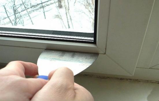 Видео как своими руками поставить пластиковое окно