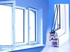 Состав пластиковых окон. Что входит и что ПВХ окно выделяет при горении