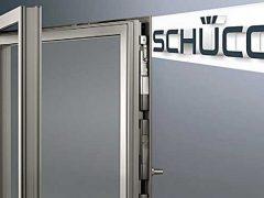 Фурнитура для окон Schuco (Шуко). Стильное решение для дома