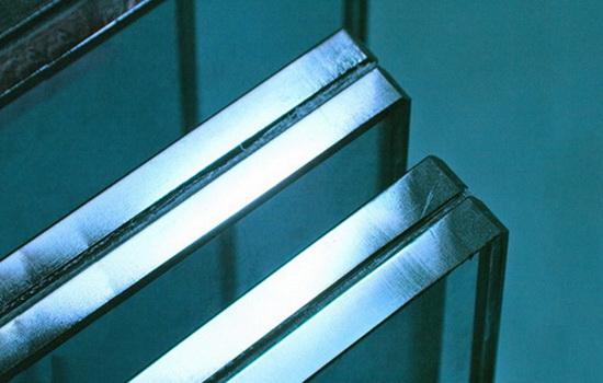 Структура триплекс стекла