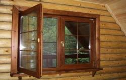 Существующие мифы о деревянных окнах