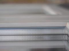 Технические характеристики стеклопакетов