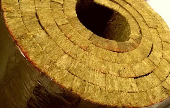 Использование минеральной ваты для утепления напольного покрытия лоджии