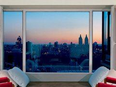 Теплосберегающие окна. Принцип работы и преимущества