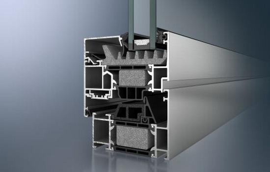 Теплые алюминиевые окна - профиль, которому можно доверять