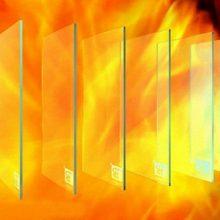 Термостойкое стекло