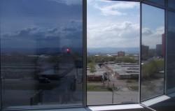 Тонировка балкона. Виды и преимущества