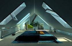 Универсальная москитная сетка на мансардное окно. Критерии выбора