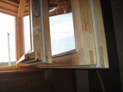 Утепление деревянных окон на зиму. Советы, применяемые технологии, материал