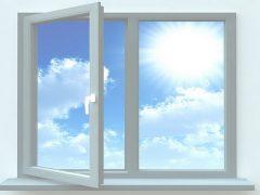 Варианты защиты пластиковых окон