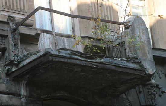 Почему необходимо проведение гидроизоляционных работ на балконе