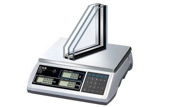 Вес стеклопакета. Пример самостоятельного расчета массы изделия