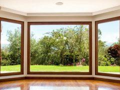 Витринные окна. Описание видов, типов и используемого материала