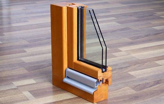Функциональность деревянно-алюминиевых окон