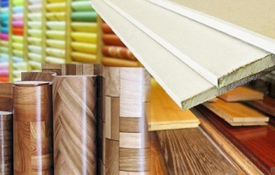 Выбираем материалы для ремонта балкона