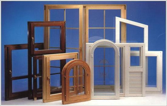 Как выбрать хорошие деревянные окна со стеклопакетом