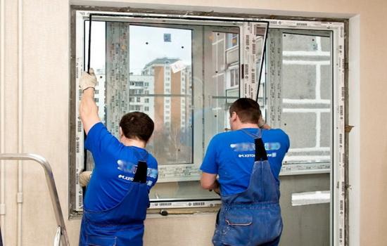 Как заменить стеклопакет в ПВХ окне