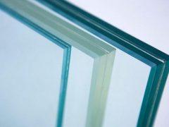 Защитные стекла для окон. Виды и характерные особенности
