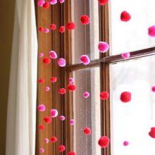 Как украсить окно. Фотоидеи