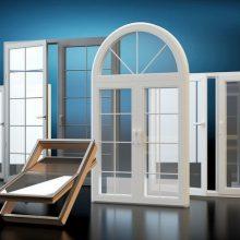Немецкие пластиковые окна. Лучшее качество!