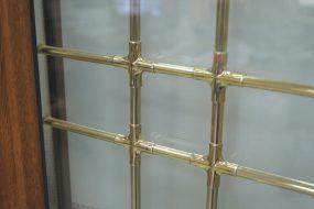 Окна со шпросами. Особенности