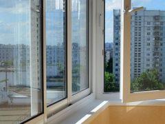Особенности остекления балкона и лоджии пластиком