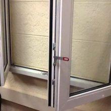 Штульповое окно. Обзор возможностей
